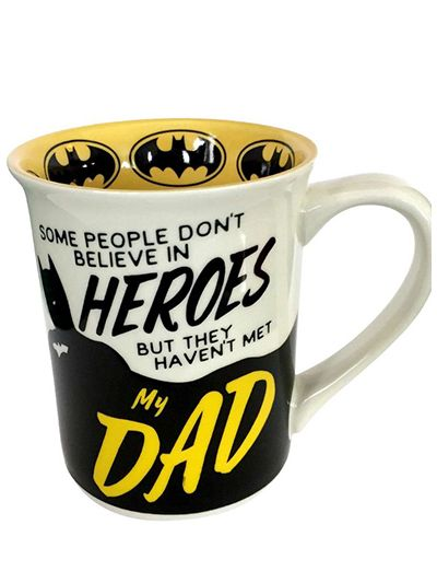 ONIM DC MUG BATMAN DAD - 6003582