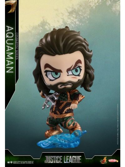 Justice League - Aquaman - COSB395