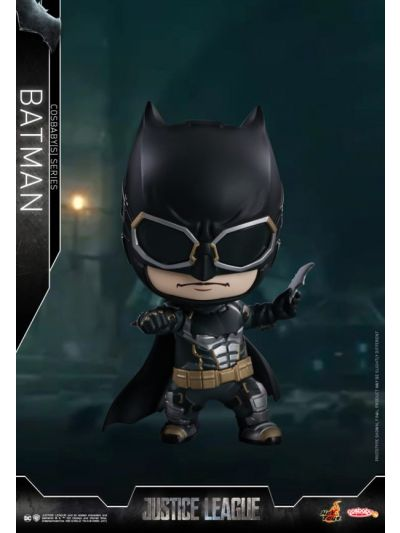 Justice League - Batman - COSB390