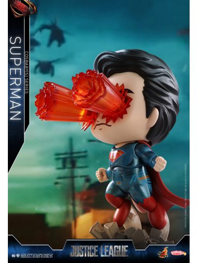 Justice League - Superman - COSB391