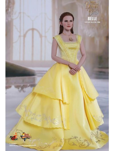 Hot Toys Beauty and the Beast - Belle - MMS422