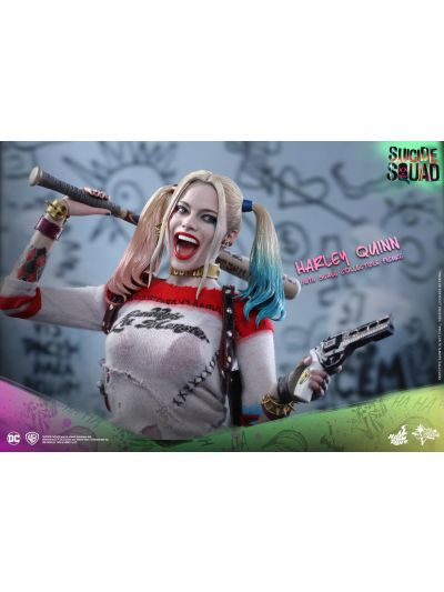 Suicide Squad - Harley Quinn (Special Edition) - MMS383SE