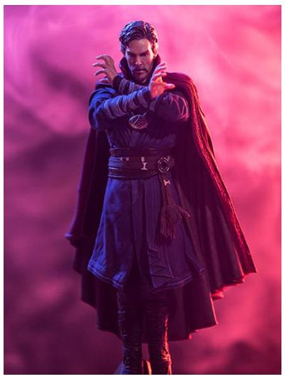 Doctor Strange 1/10 Art Scale - 12331