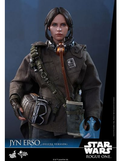 Star Wars: Rogue One - Jyn Erso (Deluxe Version) - MMS405