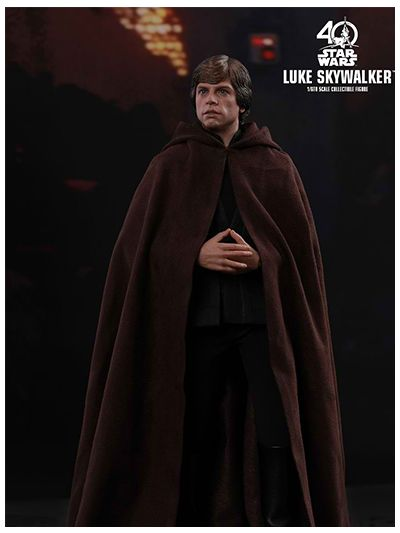 Star Wars: Episode VI - Return of the Jedi - Luke Skywalker - MMS429