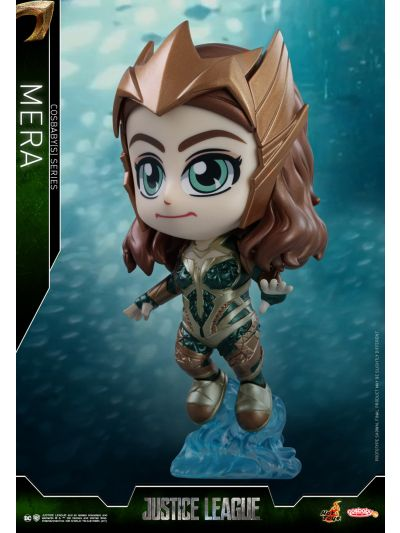 Justice League - Mera - COSB396