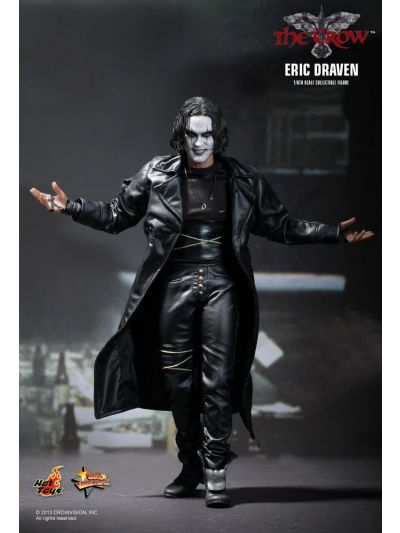 1/6 The Crow Eric Draven - MMS210