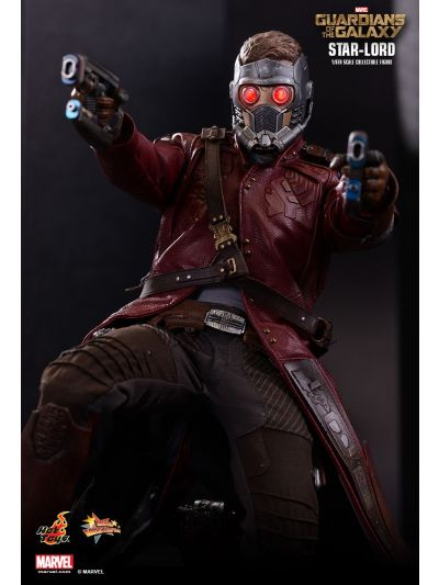 Guardians of the Galaxy - Starlord - MMS255
