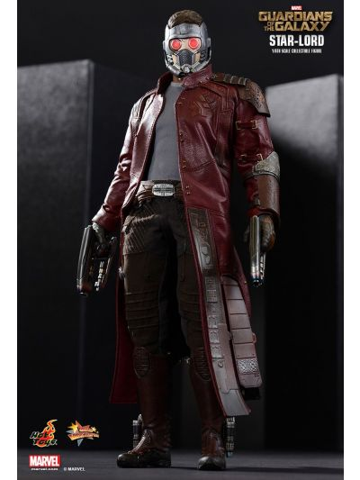 Guardians of The Galaxy Star Lord (SPECIAL EDITION) - MMS255SE