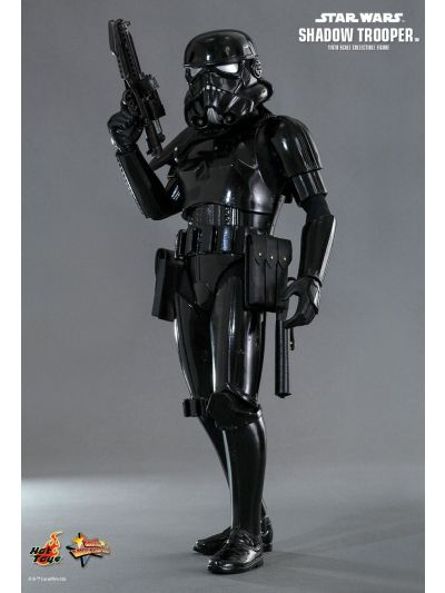 Star Wars Episode IV: A New Hope - Shadow Trooper - MMS271