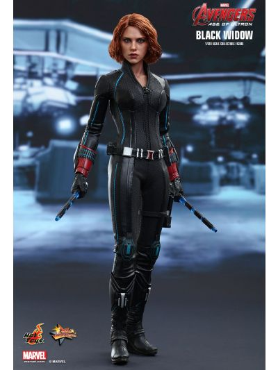 The Avengers: Age of Ultron - Black Widow - MMS288