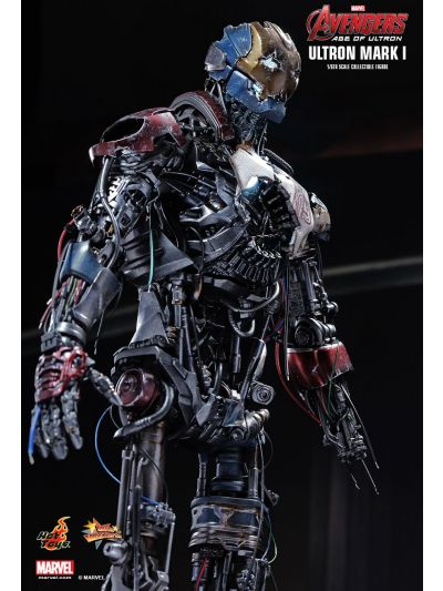 The Avengers: Age of Ultron - Ultron Mark 1 - MMS292