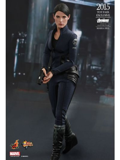 Avengers: Age of Ultron - Maria Hill - MMS305