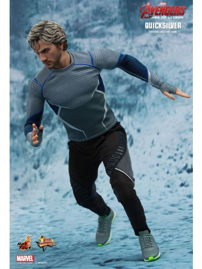 The Avengers: Age of Ultron - Quicksilver (BIB CONDITION) - MMS302