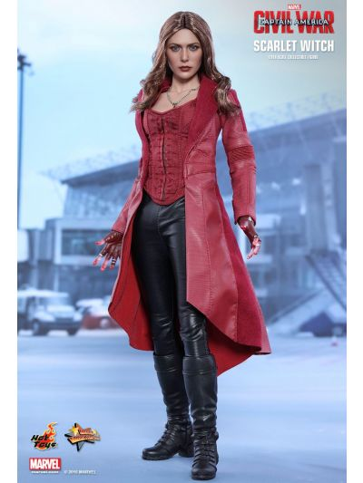 Captain America: Civil War - Scarlet Witch - MMS370