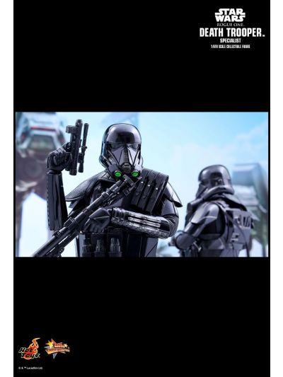 Star Wars: Rogue One - Death Trooper Specialist