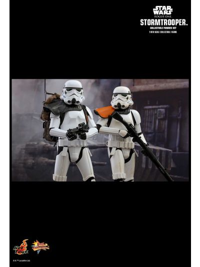 Star Wars: Rogue One - Stormtrooper Jedha Patrol Collectible Set