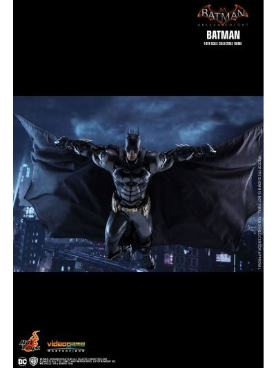Batman Arkham Knight - Batman - VGM26
