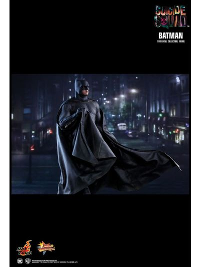 Hot Toys Suicide Squad Batman Exclusive - MMS409
