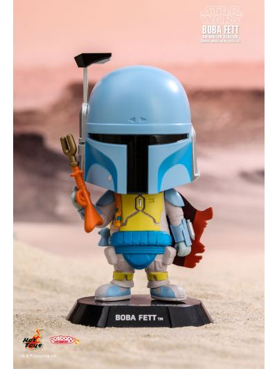 COSBABY: Star Wars Boba Fett (Animation Version) - COSB388