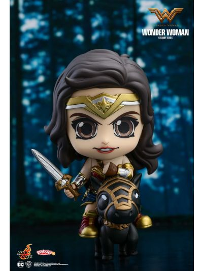 Cosbaby Wonder Woman - COSB417