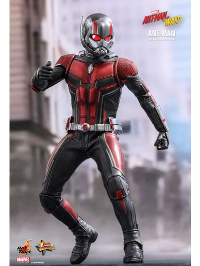 Hot Toys ANT-MAN AND THE WASP: ANT-MAN 1/6TH SCALE COLLECTIBLE FIGURE - MMS497