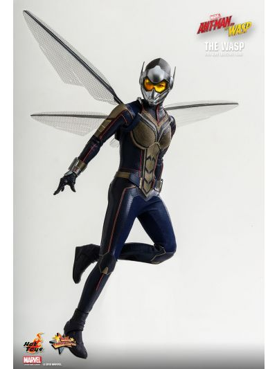 Hot Toys ANT-MAN AND THE WASP: THE WASP 1/6TH SCALE COLLECTIBLE FIGURE - MMS498