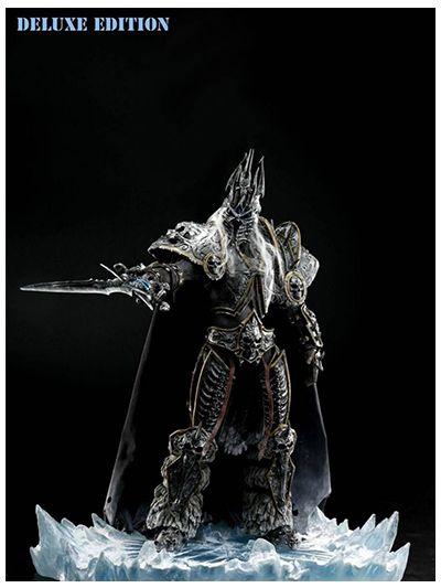CorePlay Frozen Lord Exclusive - CPWF-05EX