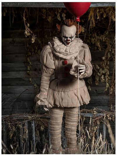 IT (2017): Pennywise - 77520