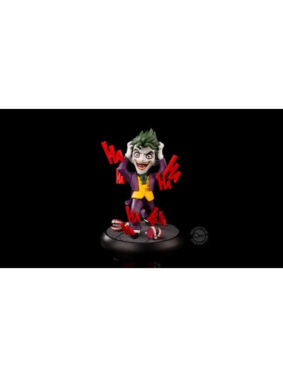Quantum Mechanix Joker Killing Joke - DCC-0612