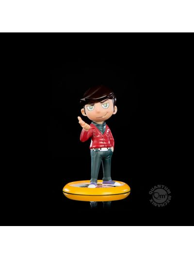 Quantum Mechanix Big Bang Theory Howard Q-Pop - BBT-0103