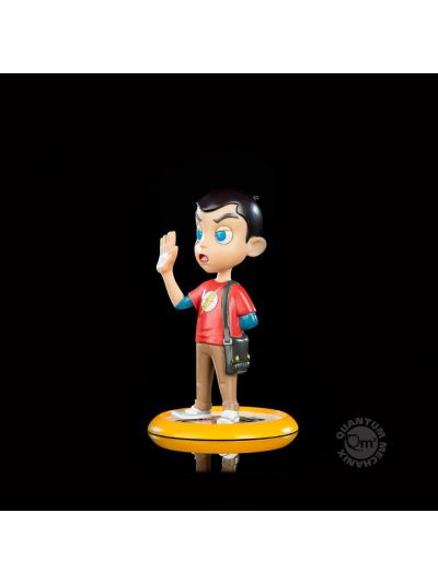 Quantum Mechanix Big Bang Theory Sheldon Q-Pop - BBT-0101