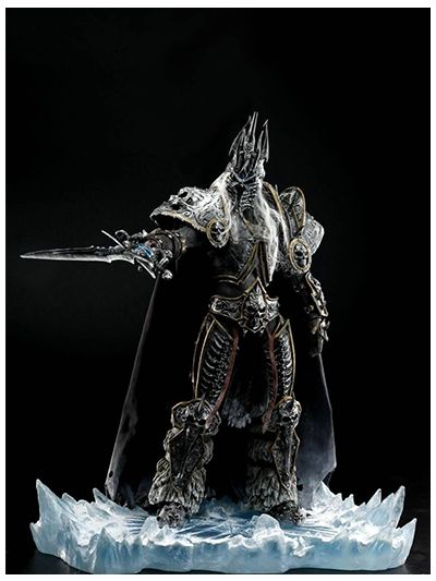 Coreplay Frozen Lord Regular - CPWF-05