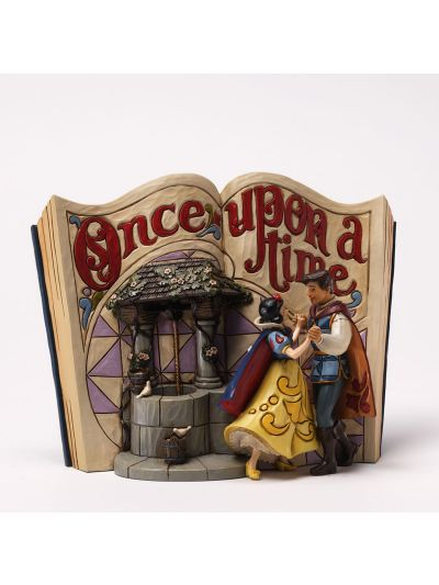 Enesco Gift DSTRA Storybook Snow White - 4031481
