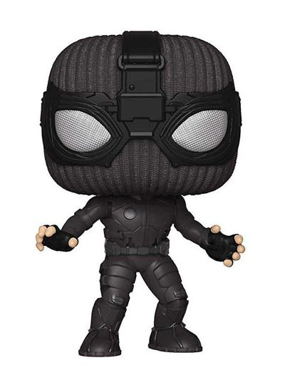 POP: MARVEL SPIDER-MAN FFH– SPIDER-MAN STEALTH SUIT - 39208