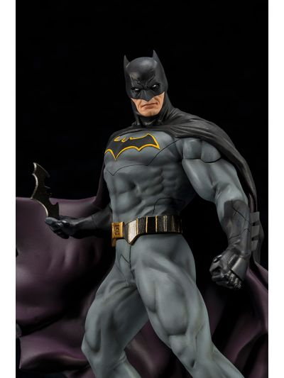Kotobukiya DC Comics Batman - Rebirth 1/10 Scale Pre-Painted Figure Artfx   Statue - SV199