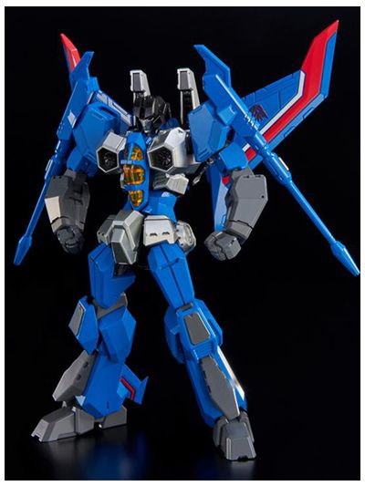 Furai Model kit Thundercracker - pr-4897054512346