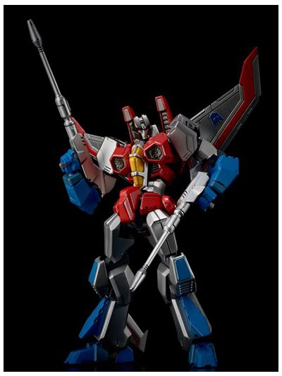 FURAI MODEL KIT STARSCREAM - 4897054512285