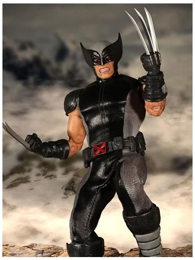 Wolverine (X-Force) PX Previews Exclusive - 76350